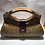 Thumbnail: Vintage Wicker Rattan Hand Bag