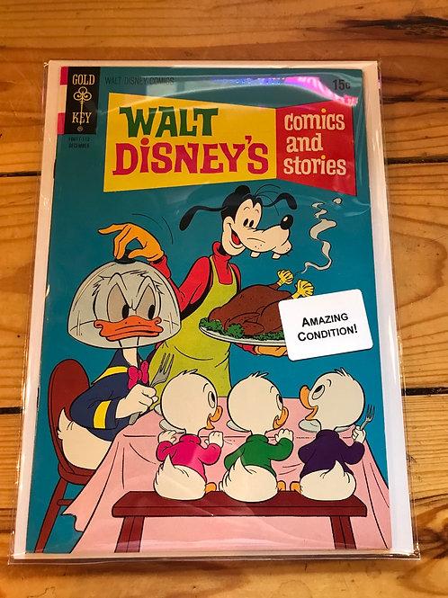 Walt Disney's Comic