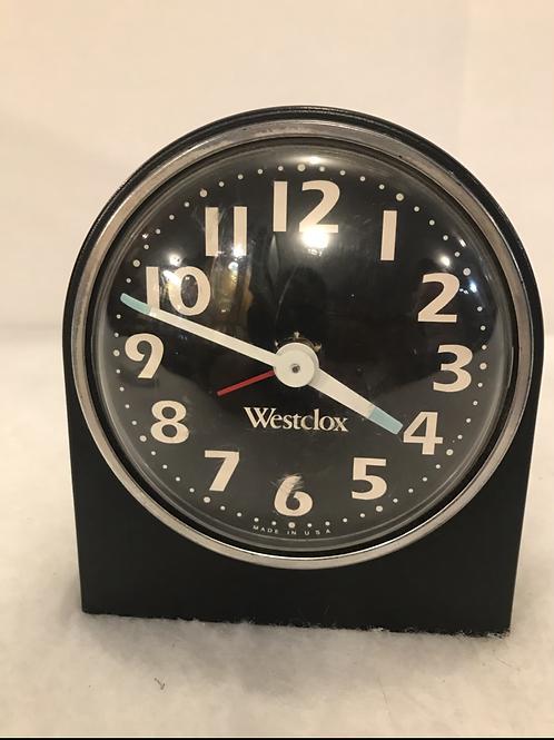 Westclox Alarm Clock