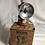 Thumbnail: Auto Lite Carbide Miners Lamp