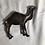 Thumbnail: Brass Camel Ashtray