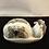 Thumbnail: LJ Japan Porcelain Tape Dispenser