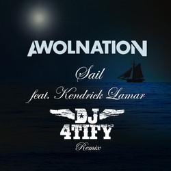 Awolnation Sail600
