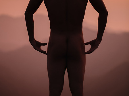 Prostate Health and Pleasure