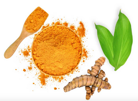 CURCUMIN AND YOUR PROSTATE