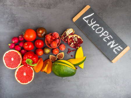 Lycopene In Cooked Tomatoes and Prostate