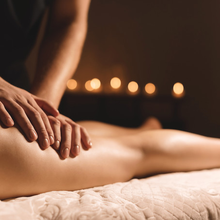 Multitude of Great Massage Benefits