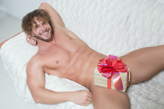 GIVE YOURSELF A GIFT OF PROSTATE MILKING EXPERIENCE
