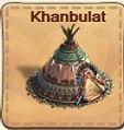 Khanbulat Tabernacle