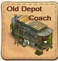 Old Depot Coach