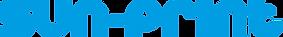 Logo - SUNPRINT - Blå.png