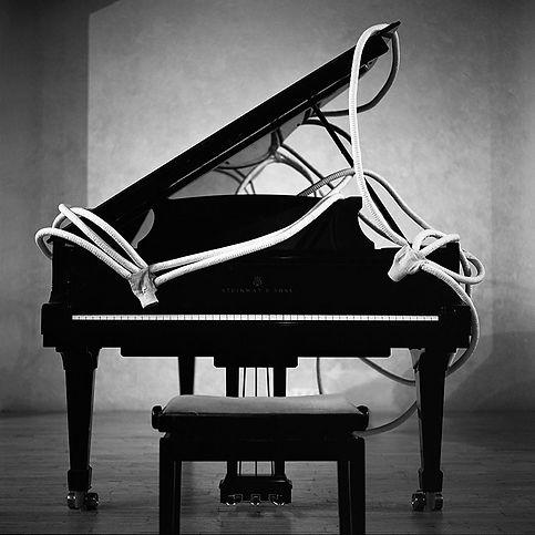 Ron Minis Verena Prenner Pianist Hands