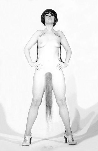 Lentos Kunstmuseum Oscar Kokoschka Egon Schiele Verena Prenner Stefan Weninger Berthold Zettelmeier Hairy Woman Naked Man