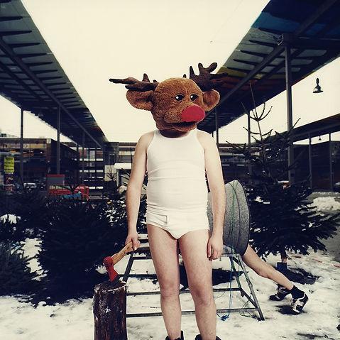 Pre-Christmas Verena Prenner