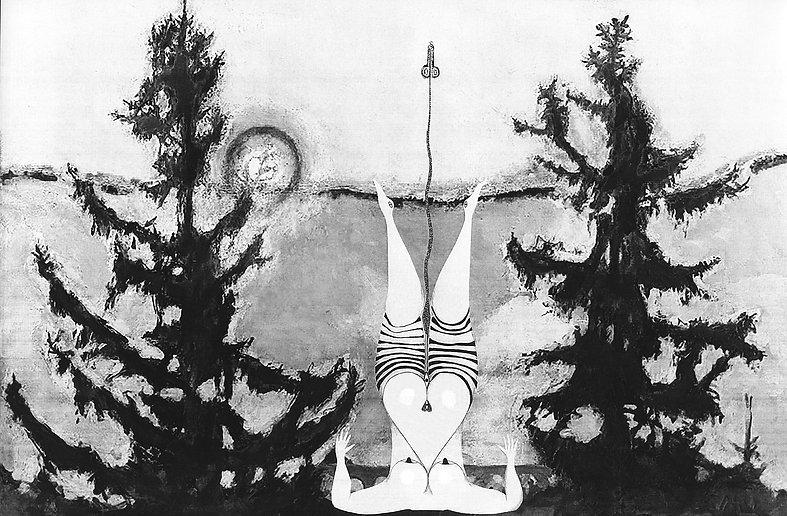 Friedensreich Hundertwasser Adolf Loos Verena Prenner