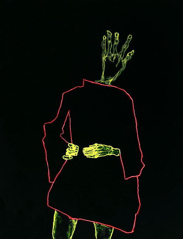 Verena Prenner Egon Schiele Hände