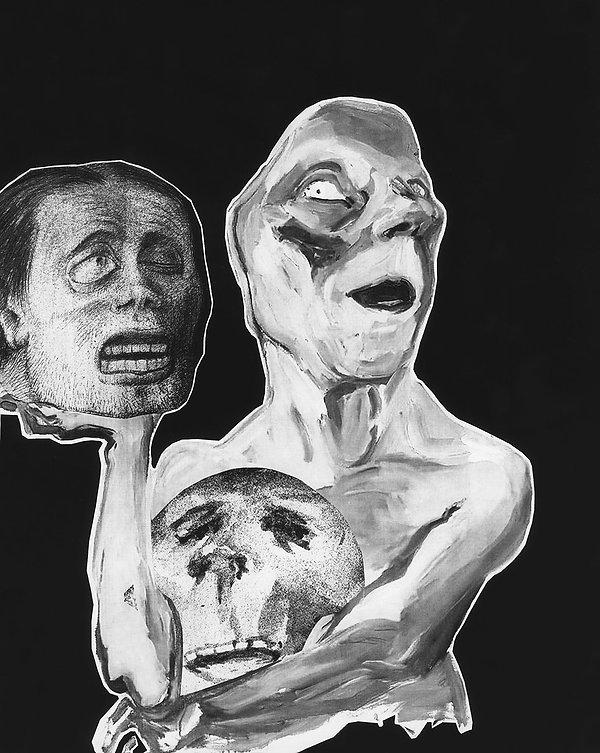 Verena Prenner Alfred Kubin Maria Lassnig
