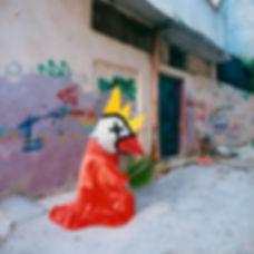 Camping Verena_Andrea_Prenner Verena_Prenner Refugee_Camp Middle_East Near_East Staged_Photography SociologyCamping Verena Andrea Prenner Refugee Camp Middle East Staged Photography Sociology