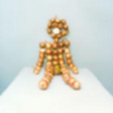 Verena Andrea Prenner  Onion doll