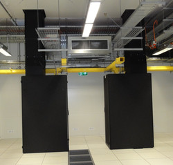 Woolworths Sydney data centre