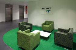 Pacnet Sydney date centre stage 1