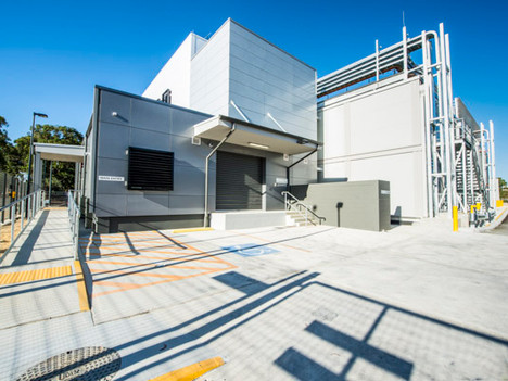 Metronode Opens New Perth Data Centre