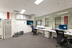 Pacnet Sydney date centre stage 2