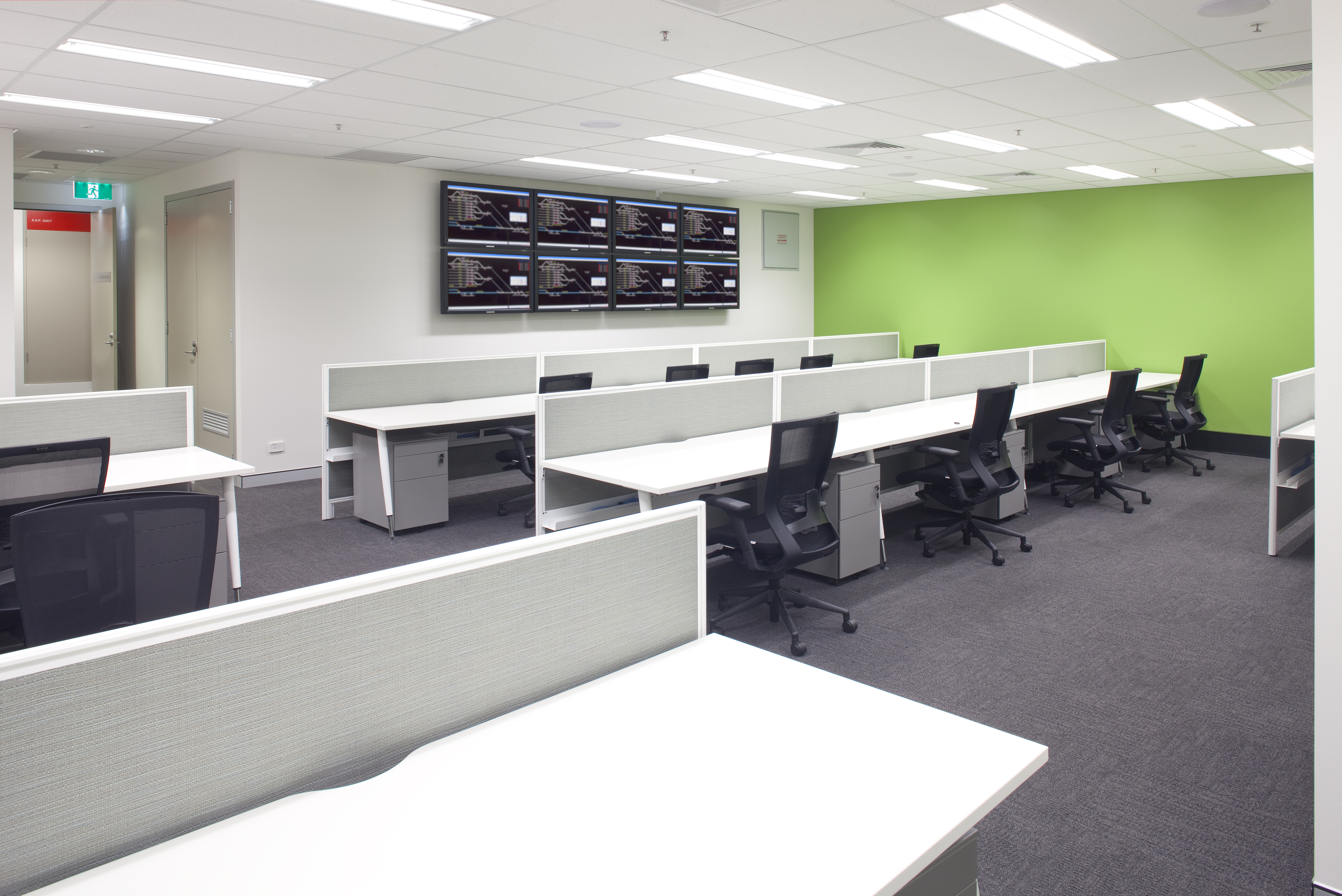 Pacnet Sydney date centre stage 1