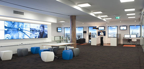 NBN Network Operations Centre - Victorian Site Announced