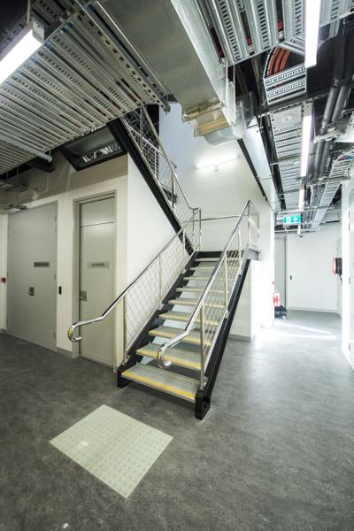 Metronode Perth date centre