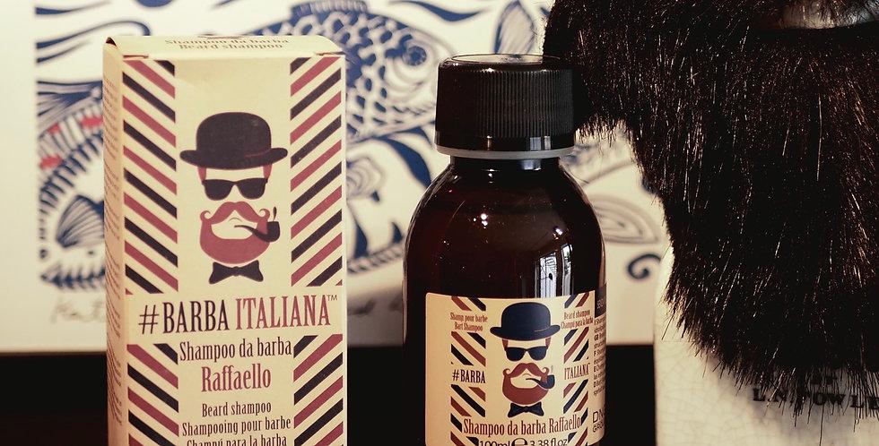 Barba Italiana Beard Wash - Prezzo Speciale!