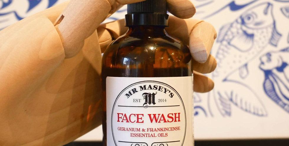 Mr. Masey's Face Wash - oily/combination skin