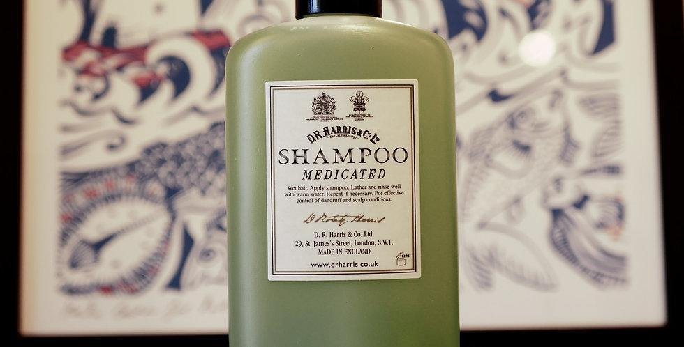 D.R. Harris Medicated Shampoo