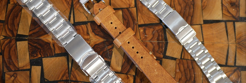 Watch Straps (various)