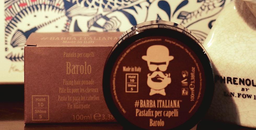 Barba Italiana Barolo Pomade