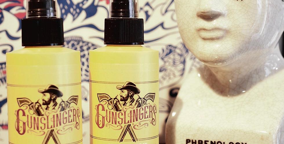 Gunslingers Sea Salt Spray 150ml