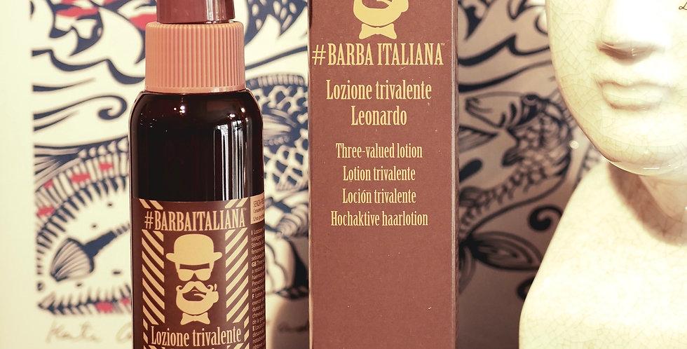 Barba Italiana Three Valued Lotion Leonardo