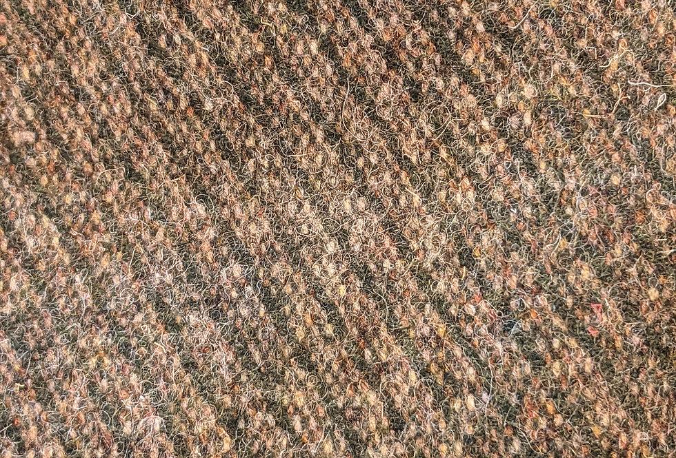 Sussex Tweed Ashdown Vintage 1960s Tweed cap