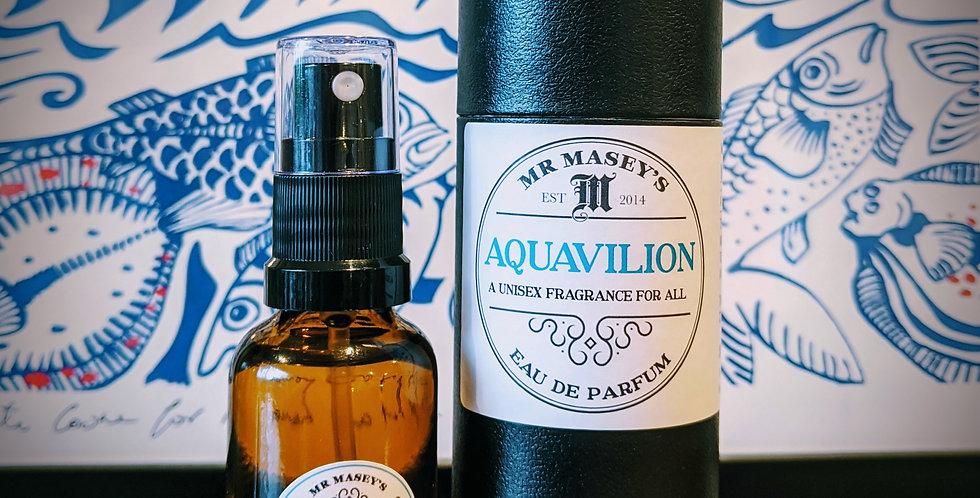 Mr Masey's Aquavilion Eau de Parfum