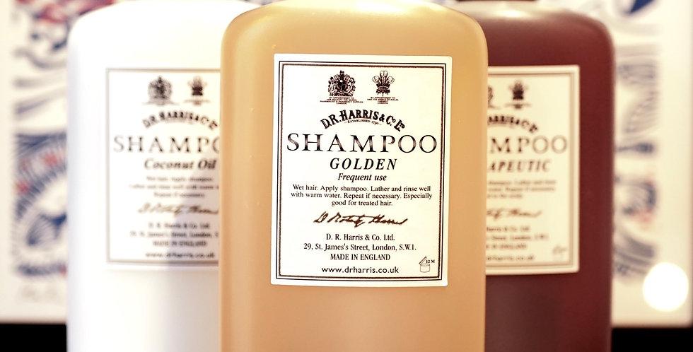 D.R Harris Golden Shampoo 250ml