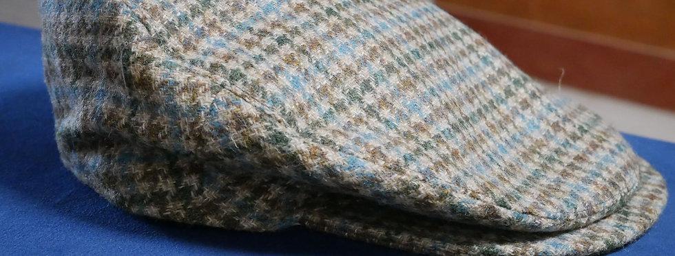 Sussex Tweed Hartfield Cap