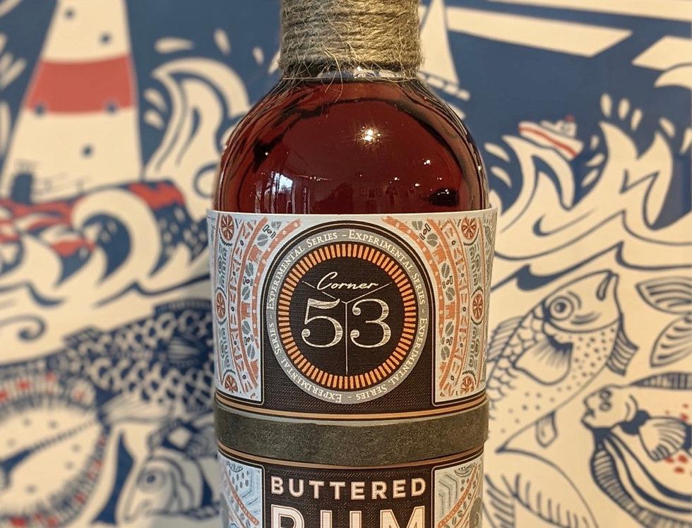 Corner 53 - Buttered Rum