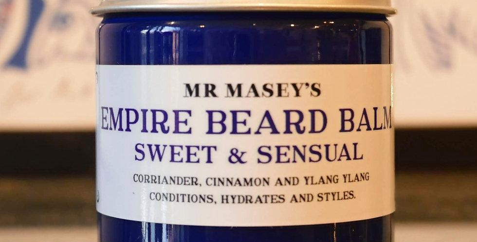 Mr Masey's Beard Balm 60ml