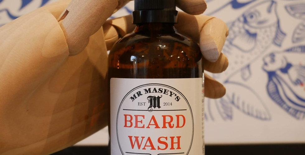 Mr, Masey's Beard Wash