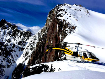 Yellowhead Helicopters pick Eagle 407HP