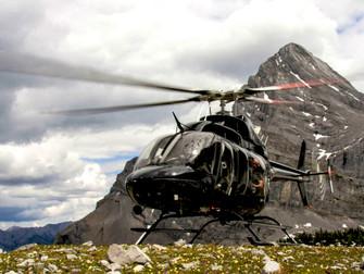 Air Shasta welcomes first Eagle 407HP