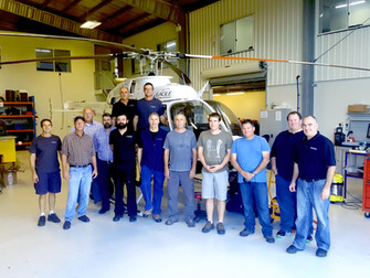 Eagle Australasia successfully complete Honeywell HTS900 training