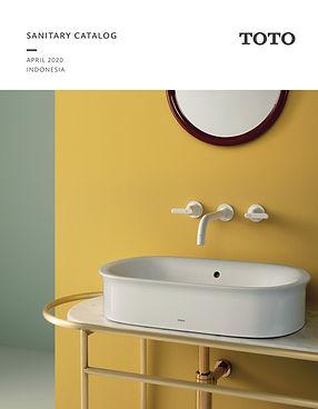 COVER Sanitary Catalog - APRIL (with pri