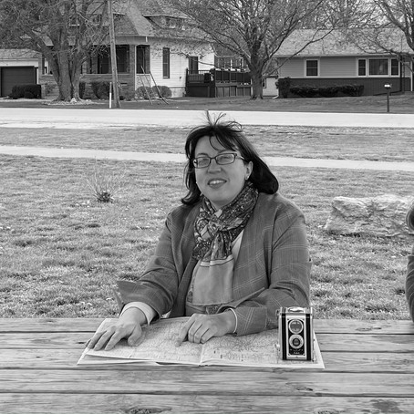 Prairie Tales: An Actor Tells Some Tales