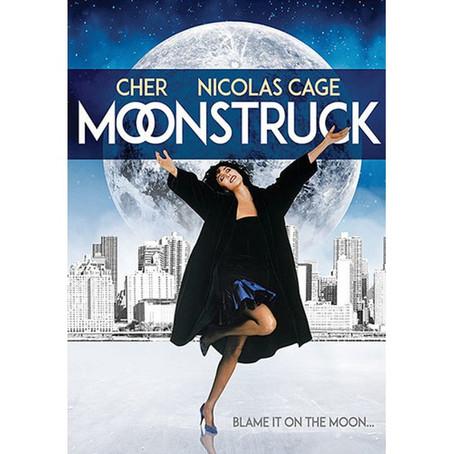 Moonstruck Movie Night